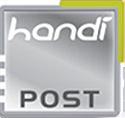 HANDIPOST – Réussir le maintien dans l'emploi